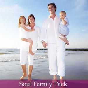 Ormus Soul family pack