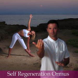 Self regeneration ormus